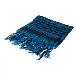 Šátek arafat - modrá a černá