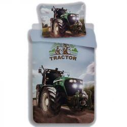 3D povlečení - Traktor